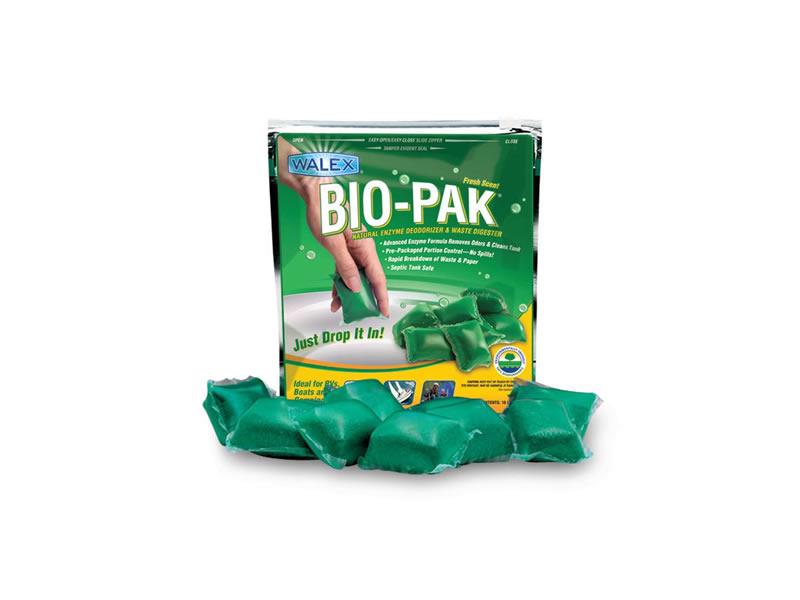 Bio-PAK